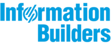 Logo of Information Builders