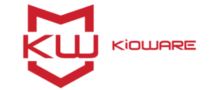 Logo of KioWare Kiosk Management