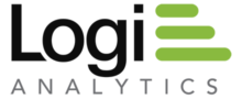 Logo of Logi Analytics