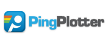 Logo of PingPlotter