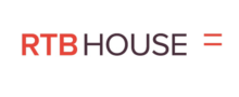 Logo of RTB House
