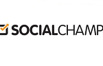 Logo of Social Champ