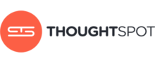 Logo of ThoughtSpot