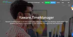 Logo of Yaware.TimeManager