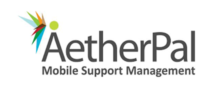 Logo of AetherPal