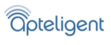 Logo of Apteligent