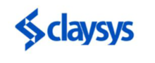 Logo of ClaySys