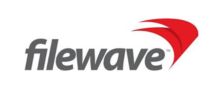 Logo of FileWave