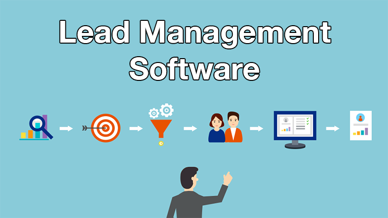 lead management software photo