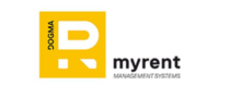 Logo of MyRent