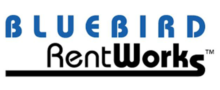 Logo of RentWorks