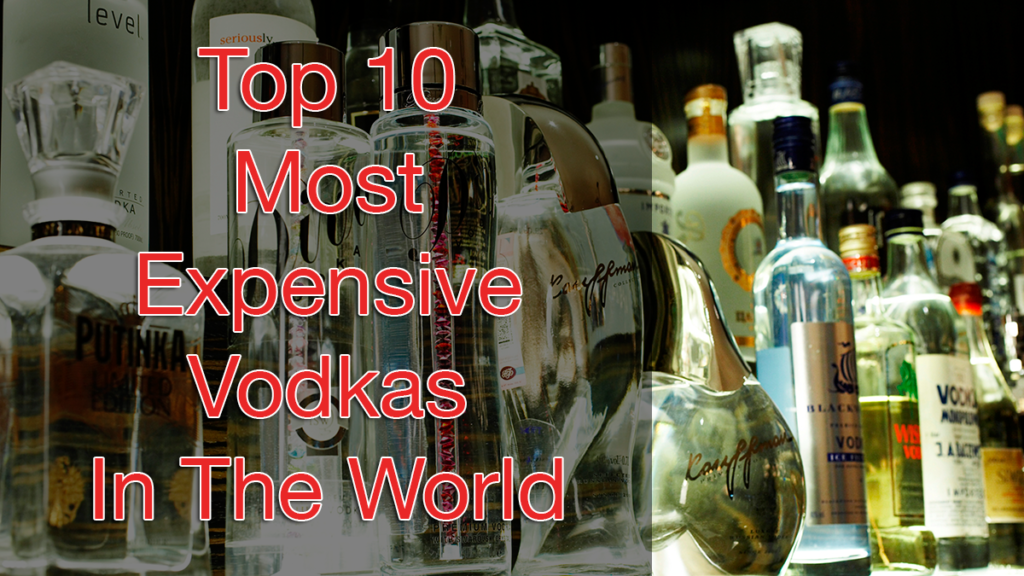 c106089d88262 Top 10 Most Expensive Vodkas In The World  Russo-Baltique