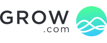 Logo of Grow.com