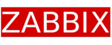 Logo of Zabbix