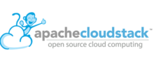 Logo of Apache CloudStack