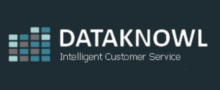 Logo of DataKnowl