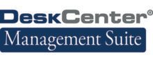Logo of DeskCenter Management Suite