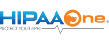 Logo of HIPAA One