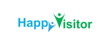 Happy Visitor logo