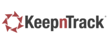Logo of KeepnTrack