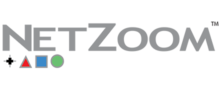 Logo of NetZoom