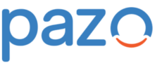 Logo of PAZO