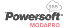 Logo of Powersoft365 ModaPro