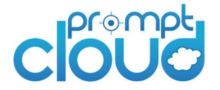 Logo of PromptCloud