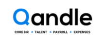 Logo of Qandle