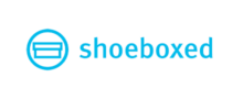Logo of Shoeboxed