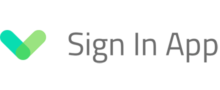 Logo of Sign In App