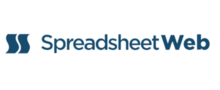 Logo of SpreadsheetWEB