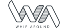 Logo of Whip Around