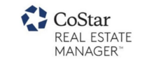Logo of CoStar Real Estate Manager