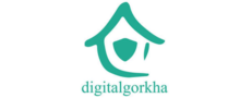 Logo of Digital Gorkha