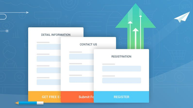 7 free forms automation tools to collect quality leads for your