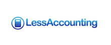 Logo of LessAccounting