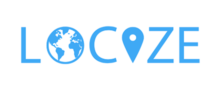 Logo of locize