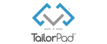Logo of TailorPad