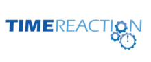 Logo of Timereaction