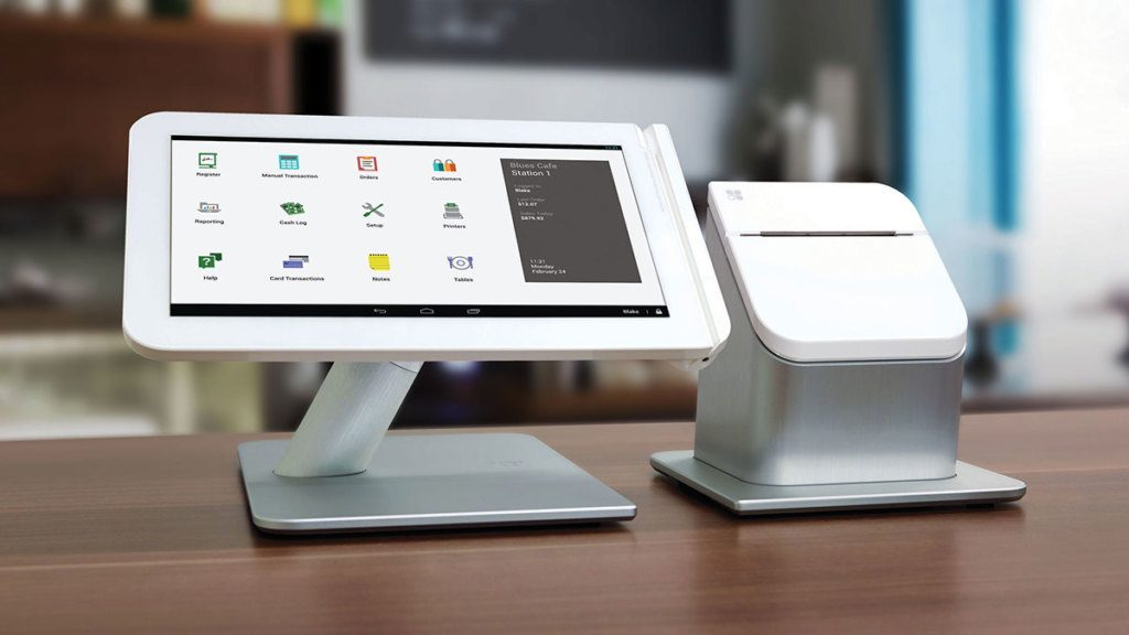 Comparison Of Cloud Based And On Premise Pos Systems
