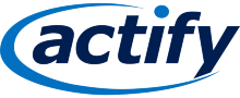 Logo of Actify SpinFire Ultimate