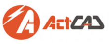 Logo of ActCAD Professional