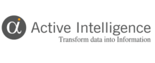 Logo of Active Intelligence Server (AIS)