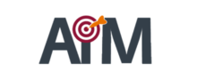 Logo of AiM