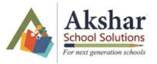 Logo of Akshar School Solutions