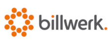 Logo of billwerk