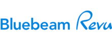Logo of Bluebeam PDF Revu