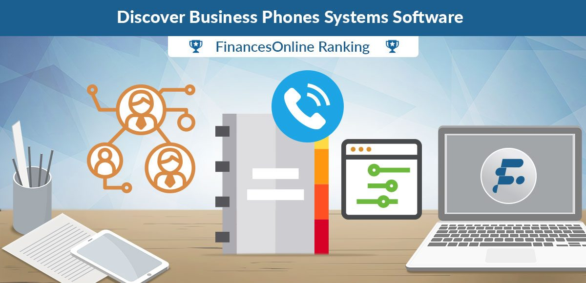 Business Phone Systems Software