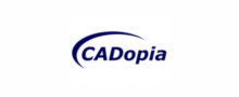 Logo of CADopia